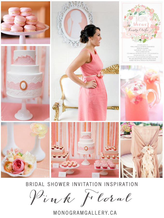 04-03-2014 Pink Floral Bridal Shower